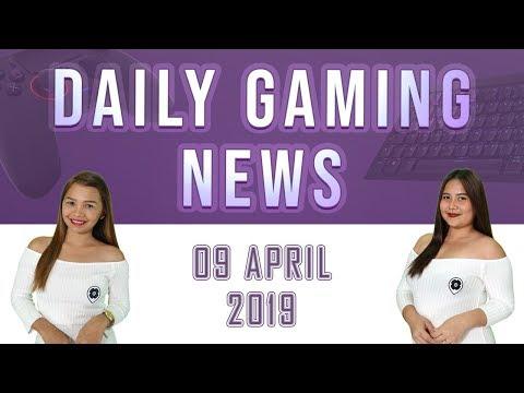 AKS Gaming News 09/04/2019