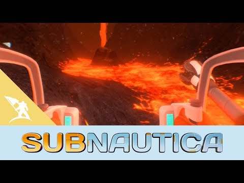 Subnautica Eye Candy Update