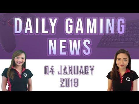 AKS Gaming News 04/01/2019