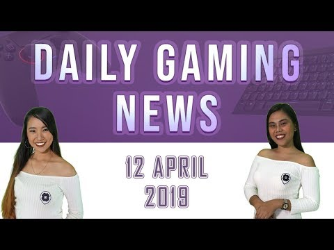 AKS Gaming News 12/04/2019