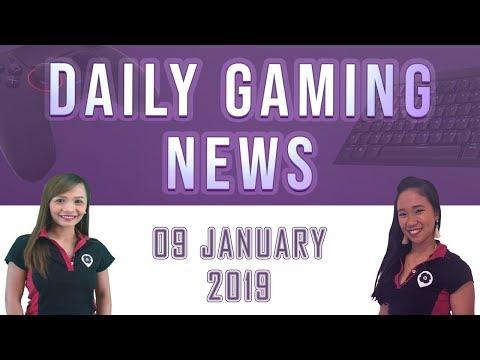AKS Gaming News 09/01/2019