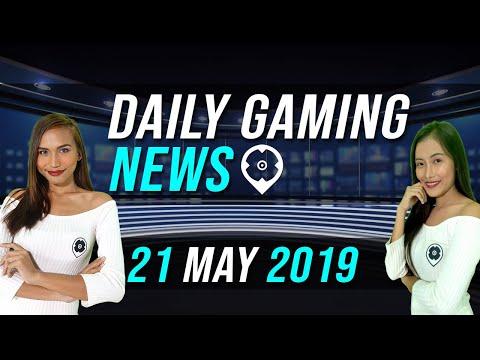 AKS Gaming News 21/05/2019