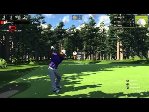 The Golf Club - Gameplay Trailer