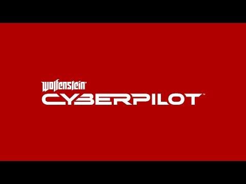 Wolfenstein Cyberpilot E3 Trailer PEGI