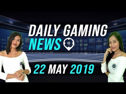 AKS Gaming News 22/05/2019