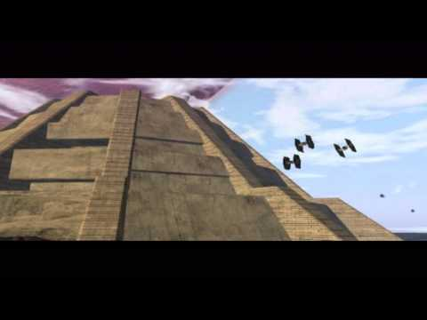 Star Wars Rogue Squadron III: Rebel Strike - Revenge of the Empire