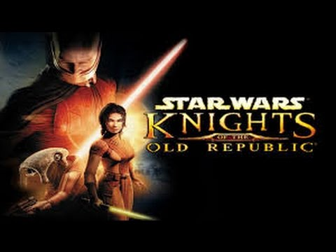 Star Wars: Knights of the Old Republic Playthrough Part 15 (No Commentary)