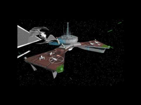 STAR WARS TIE Fighter Special Edition Trailer