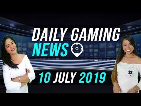 AKS Gaming News 10/07/2019