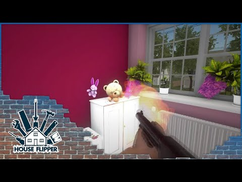Big, bad and noisy - a new tool in House Flipper!