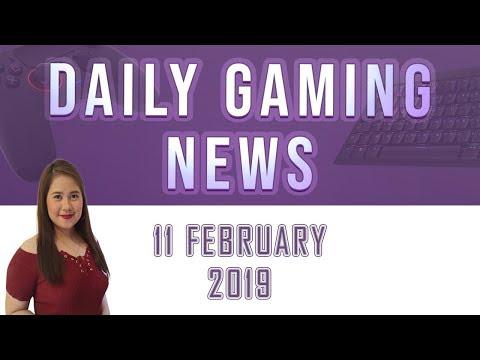 AKS Gaming News 11/02/2019