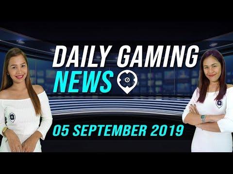 AKS Gaming News 05/09/2019