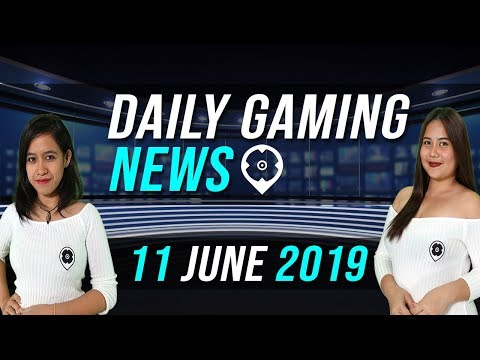 AKS Gaming News 11/06/2019