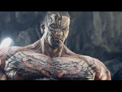 TEKKEN 7 - Fahkumram DLC TWT Trailer | PS4, X1, PC