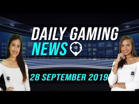 AKS Gaming News 28/09/2019