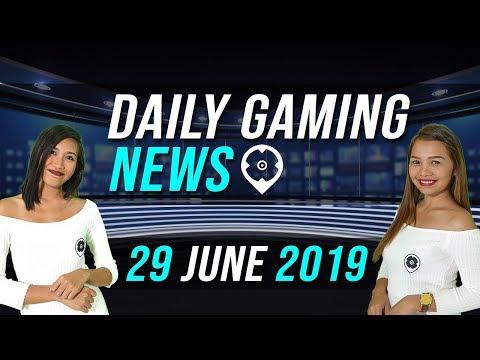 AKS Gaming News 29/06/2019
