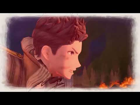 Valkyria Chronicles 4 PC Announcement Trailer