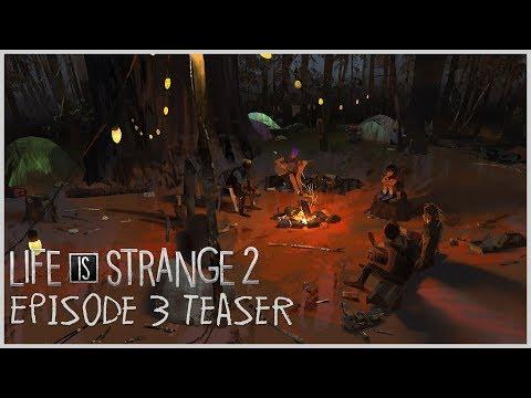 Life is Strange 2 - Episode 3 Teaser