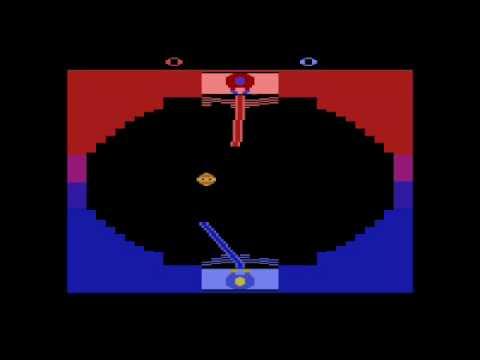 Star Wars: Jedi Arena for the Atari 2600