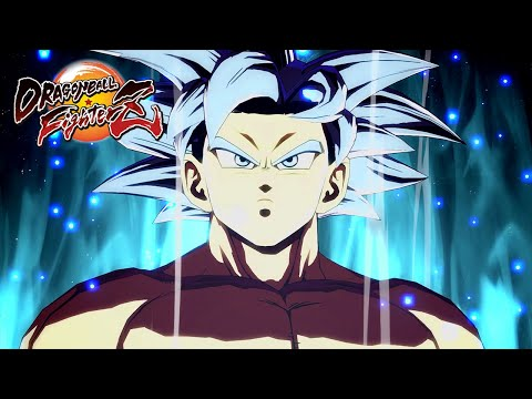 Dragon Ball FighterZ - Season 3 Trailer - PS4/XB1/PC/SWITCH