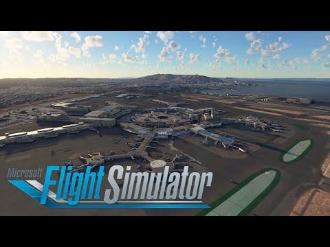 Microsoft Flight Simulator 2020 - Feature Discovery Series Episode 1 (WORLD)