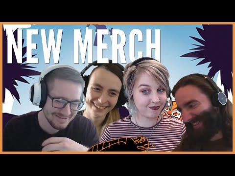 Fan Forge Contest Winners // New Community-designed Merch