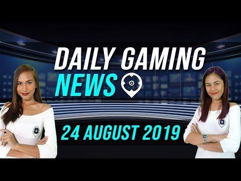AKS Gaming News 24/08/2019