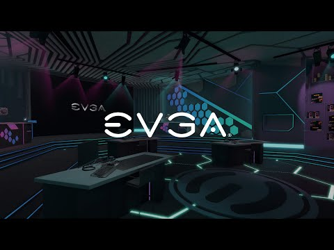 EVGA Workshop DLC trailer – PC Building Simulator