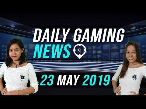 AKS Gaming News 23/05/2019