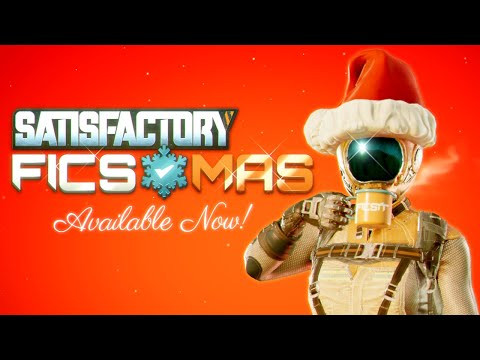 FICS*MAS In-Game Holiday Event Now Available!