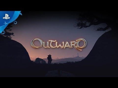 Outward | Launch Trailer | PS4
