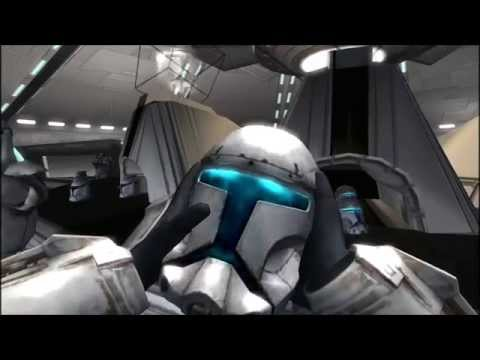 Star Wars: Republic Commando - Intro