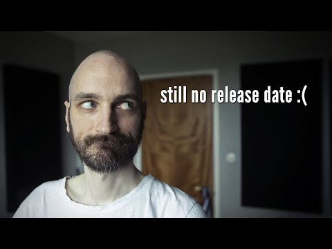 An update on Steam Release Date