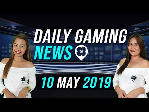 AKS Gaming News 10/05/2019