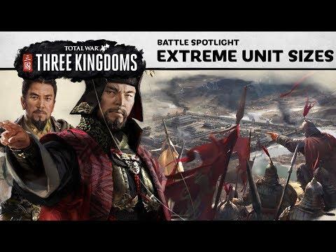 Total War: THREE KINGDOMS - Battle Spotlight