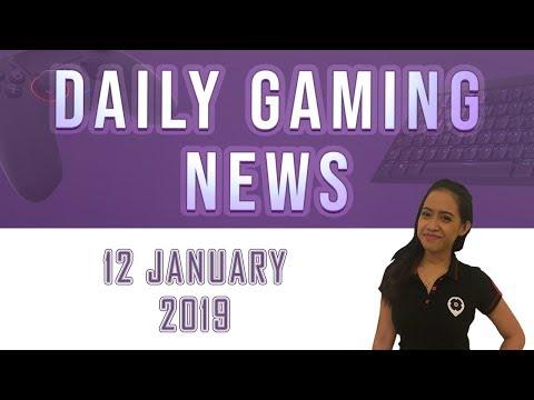 AKS Gaming News 12/01/2019