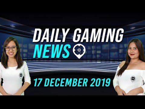 AKS Gaming News 18/12/2019