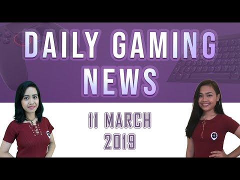 AKS Gaming News 11/03/2019