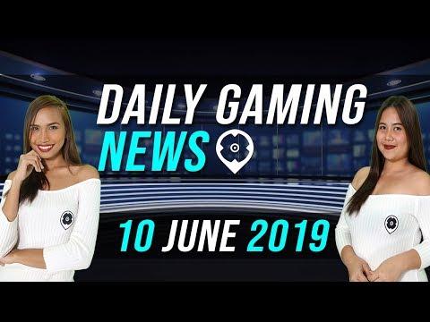 AKS Gaming News 10/06/2019