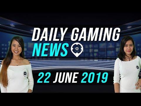 AKS Gaming News 22/06/2019
