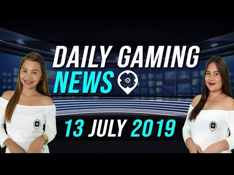 AKS Gaming News 13/07/2019