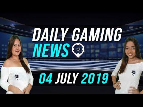AKS Gaming News 04/07/2019