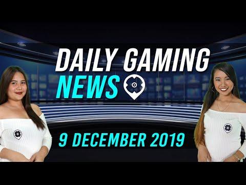 AKS Gaming News 10/12/2019