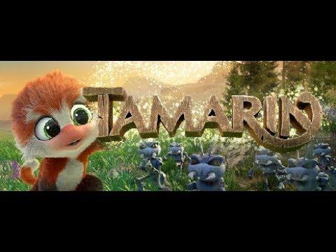Tamarin Announcement Trailer