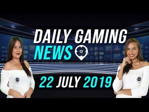 AKS Gaming News 22/07/2019