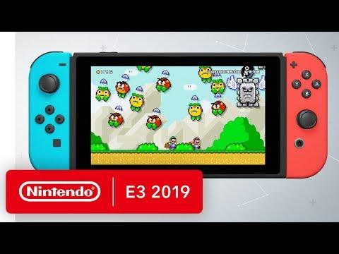 Nintendo Switch - E3 2019 Software Lineup