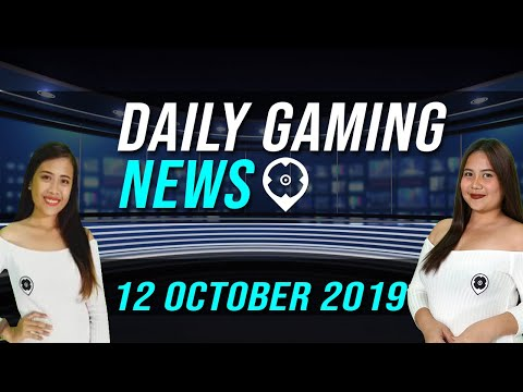 AKS Gaming News 12/10/2019