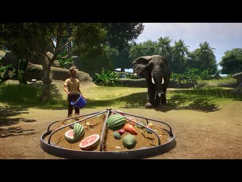 Planet Zoo trailer - PC Gaming Show 2019