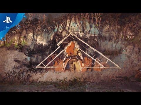 Horizon Zero Dawn - Launch Trailer | PS4