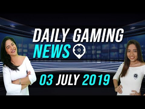 AKS Gaming News 03/07/2019